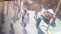 İYİ Partili Buğra Kavuncu'ya saldıran şüpheli yakalandı