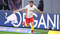 Almanlar Sörloth'un transferini açıkladı