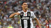 Juventus açıkladı: Cristiano Ronaldo ile Lionel Messi PSG'de buluşacak mı?