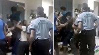 Sağlık Bakanı Koca: Burdur Devlet Hastanesinde yaşanan şiddet olayında arkadaşlarımızı darp eden 4 kişi gözaltına alındı