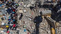 Haiti'deki depremde ölü sayısı 2 bin 207'ye yükseldi