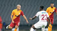 Galatasaray - Hatayspor maçında golleri kim attı? Galatasaray - Hatayspor maçı gol izle