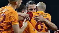 Galatasaray'a Hatayspor karşısında 3 puanı Luyindama getirdi