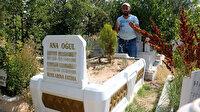 Daha ekonomik daha uygun 'saksı mezar' dikkat çekiyor: 40 yıl ömrü var