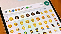 WhatsApp'a emoji ile tepki özelliği geliyor