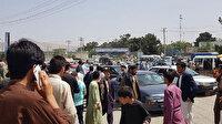Rusya şartlı olarak yaklaşık bin Afgan'ı ülkeye kabul edecek