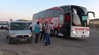 Kırıkkale'de koronavirüs hastası kadını otobüse alan şoförün 'HES kodu' bahanesi pes dedirtti: Elektrikler yoktu