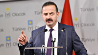 İYİ Partili Yavuz Ağırailoğlu: AK Parti'nin 18 yıllık aralıksız iktidarı takdir edilmesi gereken bir başarı