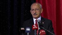 Kemal Kılıçdaroğlu: Bayrak ve vatan için yeri geldiğinde canımızı vermeye hazırız