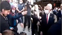 Çorumlu vatandaştan Kemal Kılıçdaroğlu'na tepki: Hadi yürü