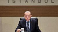 Erdoğan'dan muhalefete 'mülteci merkezi' yalanı cevabı: Bunları böyle görmek istemezdik