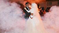Düğünde korona şoku: Gelin pozitif çıktı ortalık karıştı, mahallelinin kabusu oldu