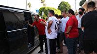 Adana Demirspor'un yeni hocası kente geldi