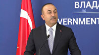 Bakan Çavuşoğlu: Afganistan'da kapsayıcı bir hükümet görmek istiyoruz