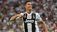 Ronaldo'nun bonservis bedeli belli oldu: Beş yıllık ödeme planı