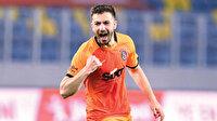 Halil Dervişoğlu bir kez daha Galatasaray'da