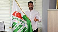Bursaspor'da dikkati çeken ayrılık: Yeni transferin sözleşmesi feshedildi