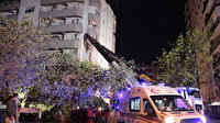 İzmir'de 11 kişiye mezar olan binanın mimarı: Kolonlar aynı yöne bakıyordu domino etkisi yaptı