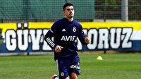 Fenerbahçe'nin sözleşmesini feshettiği Diego Perotti'den olay sözler