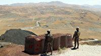 İran'dan Türkiye'ye geçmeye çalışan 113 Afgan göçmen yakalandı