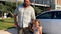İzmir depremin sembolü olmuştu: Küçük Ayda okula başladı