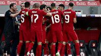 Milli futbolcu Karadağ maçı sonrasında açıkladı: Risk almak istemedim