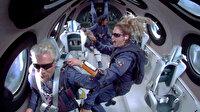 ABD'den Virgin Galactic'e uçuş yasağı