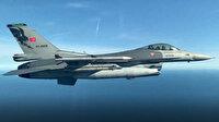 MSB: Polonya'daki uçaklarımıza NATO tarafından kalk emri verildi