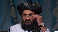 Afganistan'da hükümet başkanlığına Molla Birader getirildi