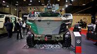TÜMOSAN geliştirdi: Türkiye'nin yeni zırhlısı Pusat göreve talip