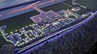 Cumhurbaşkanı Erdoğan Rize'de müjdeyi verdi: Havalimanı yıl sonuna kadar tamamlanacak