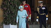İngiliz Kraliçesi'nin ölümü ardından yapılacaklara ilişkin planlar basına sızdı