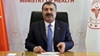 Sağlık Bakanı Koca G20 Sağlık Bakanları toplantısında konuştu: Pandeminin yıkıcı etkisi sürüyor