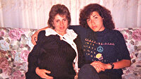 Şarkıcı Burcu Güneş'ten üvey annesine dava: Kızım bunu senden hiç beklemiyordum