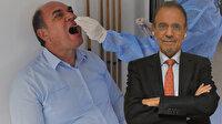 Mehmet Ceyhan tepki çeken açıklamalarını sürdürüyor: PCR testleri aşılılara da yapılsın