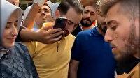 Erdoğan kendisine yapılan besteyi telefonda dinledi: Biz bozarız oyunları koca yürekli adam