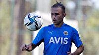 Fenerbahçe'de Pelkas döndü