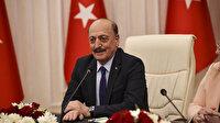 Çalışma ve Sosyal Güvenlik Bakanı Bilgin: Türkiye ekonomisi yüzde 10 büyüyecektir