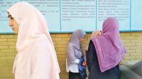 Özbekistan'da başörtüsü artık özgür: 1994'ten bu yana okullarda yasaktı
