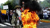 Bitcoin ateşi: El Salvador'da halk sokaklara döküldü