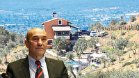 Tunç Soyer'in kaçak villasına CHP'li belediye koruması