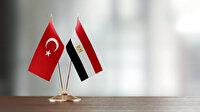 Mısır'la istişarelerin devamı için mutabakat