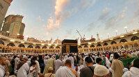 Suudi Arabistan'dan umre kararı: Günlük kapasite 70 bine çıkarıldı
