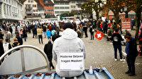 İsviçre'de kapalı alanlara giriş için 'Kovid durum belgesi' zorunluluğu