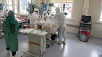 Antalya'da sağlık çalışanlarının izinleri iptal edildi