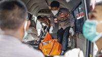 Endonezya'da hapishanede yangın: 41 mahkum öldü