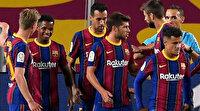 Barcelona'nın yıldızı Beşiktaşlı futbolcunun hayranı çıktı