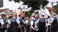 Almanya'da demiryolları ve market çalışanlarından sonra şimdi de sağlık çalışanları grevde