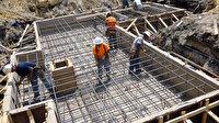 Müteahhitlerden boykot kararı: Tüm inşaatlar durduruldu