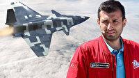Selçuk Bayraktar: İnsansız savaş uçağımız muharebe sahasında devrim olacak